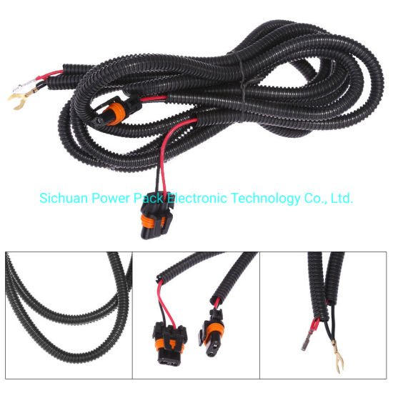 [DIAGRAM_09CH]  China for Chevy Silverado Fog Light Wiring Harness Kit 03-06 (2007 Classic)  1500 2500 - China Custom Wiring Harness, Wiring Harness Factory | 2007 Chevy Silverado Wiring Harness |  | Sichuan Power Pack Electronic Technology Co., Ltd.