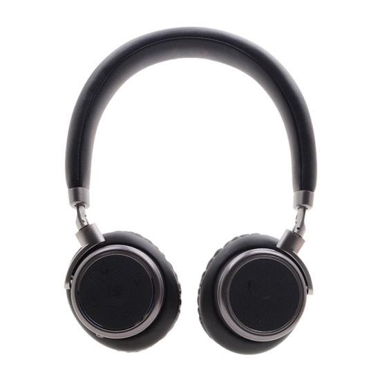 China Long Working Time Oem Foldable Wireless Bluetooth Headphone China Over Ear Wireless Headphone And Headphone Wireless Noise Cancelling Price