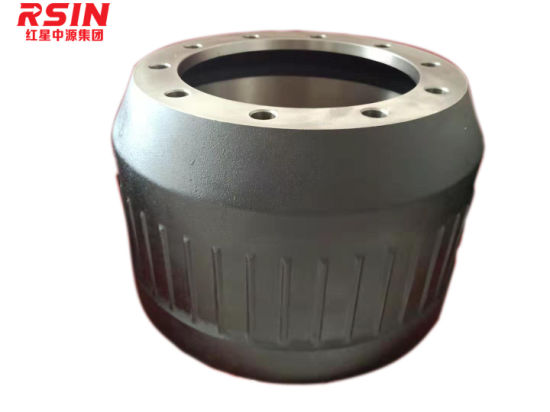 OEM Grey Iron and Ductile Iron Casting Manufacturer