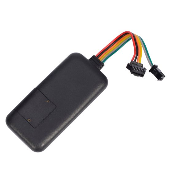 Vehicle GPS Tracker WCDMA Network with Online Tracking Tk119-3G pictures & photos