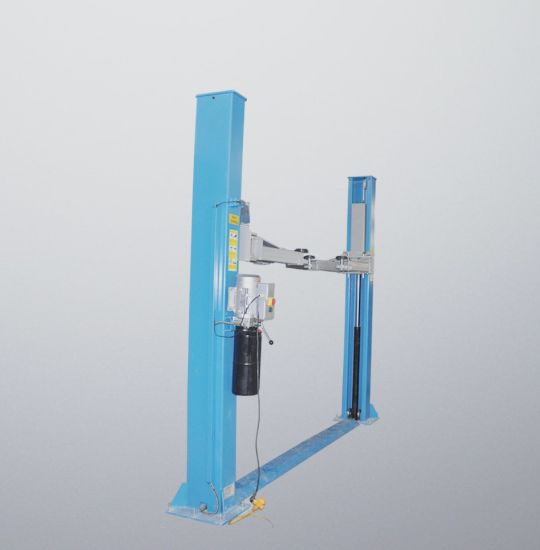 Hydraulic Lift for Car Washing 2 Post Car Lift for Sale pictures & photos