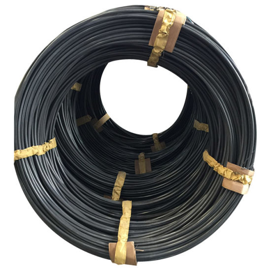 Annealed High-Strength Alloy Steel Wire Scm435 pictures & photos