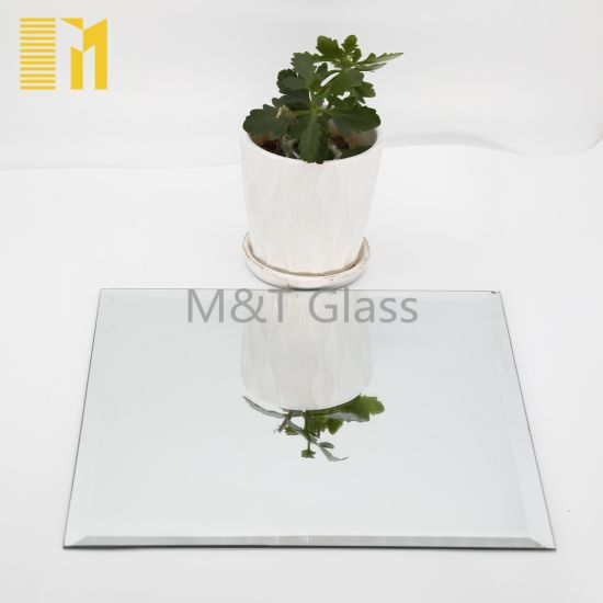 Customized Size and Shape Silver Mirror Mirror with Best Price
