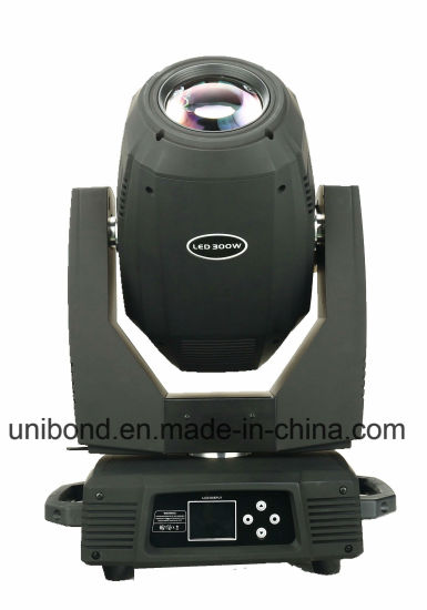 RGB LED Moving Head Light for Wedding Decoration