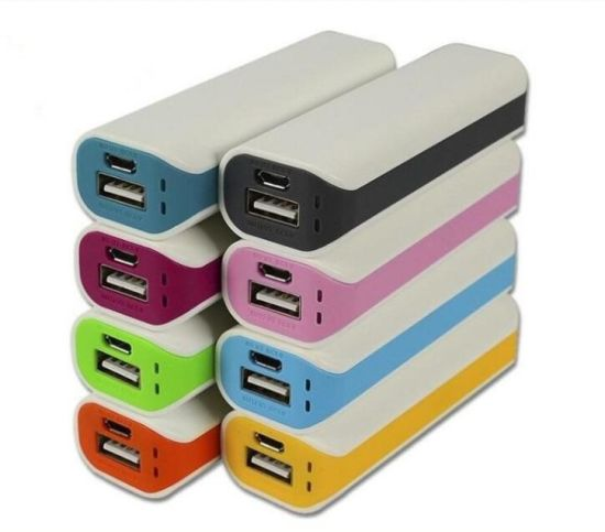 Factory Direct Mobile Power Creative Small Rome Gift Power Bank pictures & photos