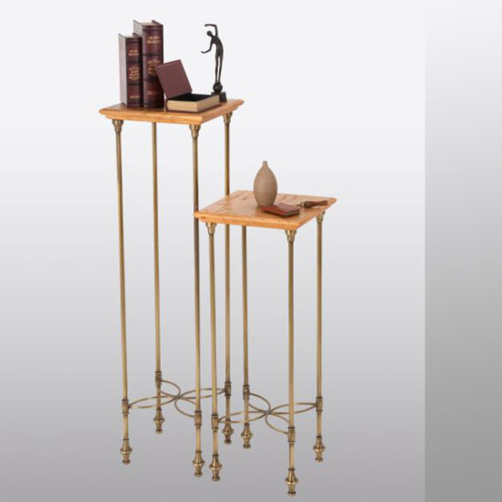 Customized High-End Furnitures Luxury Retail Stores Metal Display Stand