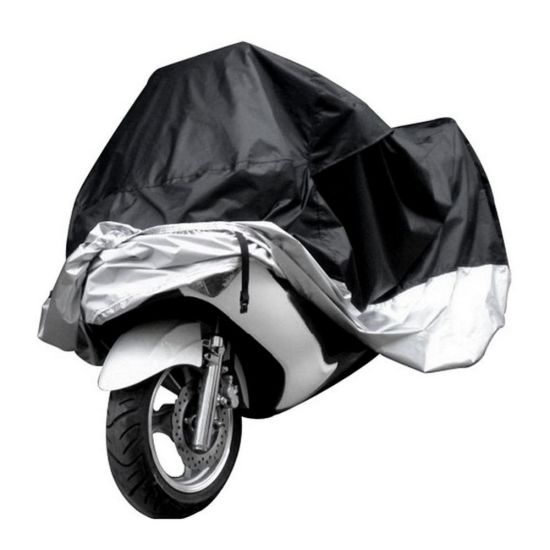 Wholesale Waterproof Sunscreen Motorcycle Cover