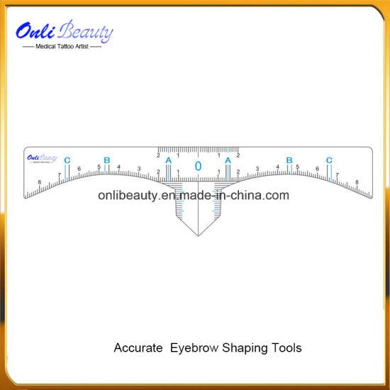China 50 pcs newest microblading eyebrow design tools eyebrow ruler 50 pcs newest microblading eyebrow design tools eyebrow ruler stickers ccuart Gallery