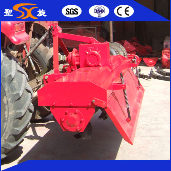 Direct Selling Rotavator with Middele Gear Transmission pictures & photos