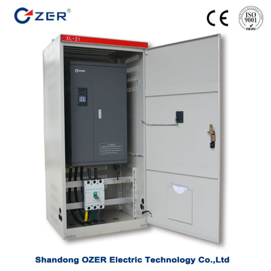 3 Phase 480V 0.7kw-450kw Frequency Inverter pictures & photos