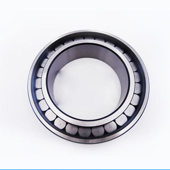NJ310M NSK New Cylindrical Roller Bearing