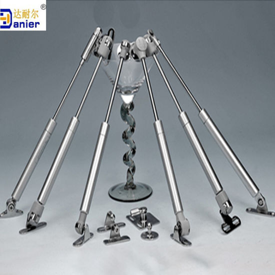 Gas Spring with Bed Lift Mechanism for Modern Furniture