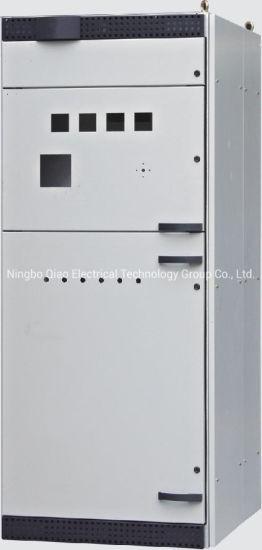 Qblockset Low Voltage Switchgear