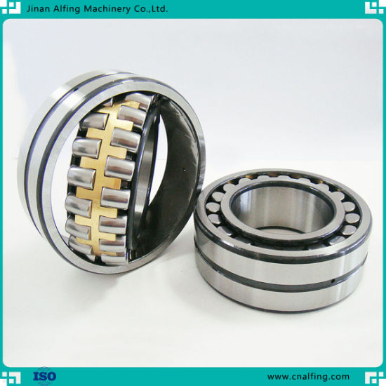 Double Row Thrust Spherical Roller Bearing