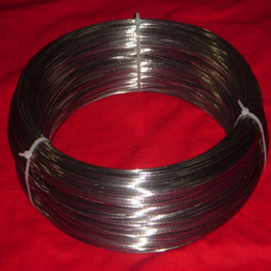 Industry fabrication steel wire of ordinary quality