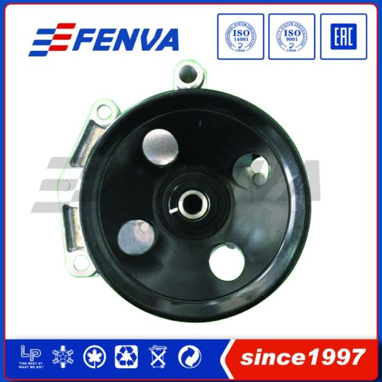 NEW Power Steering Pump 0054662201 For Mercedes-Benz ML350 ML550 GL450 R350