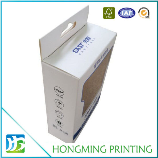 Cell Phone Accessories Paper Box Custom Printed pictures & photos