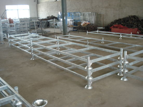 Collapsible Stillage pictures & photos