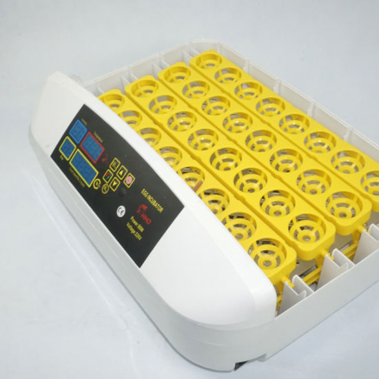 Hot Sell New Model 32 Eggs Automatic Egg Incubator for Sale Ce Approved pictures & photos
