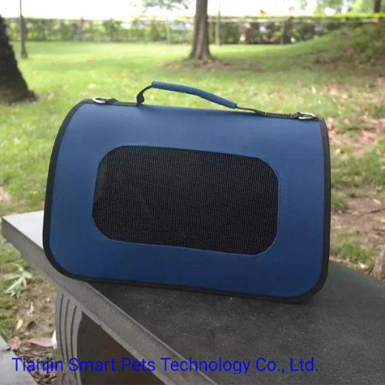 Wholesale New Fashion Portable Dog Pet Carrier Bag