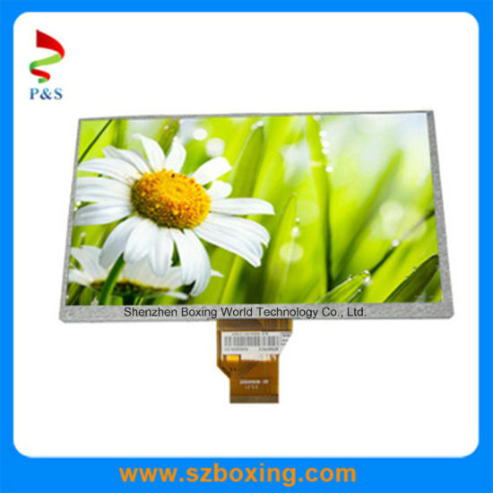 China 9 TFT LCD Screen With High Brightness 900CD M2