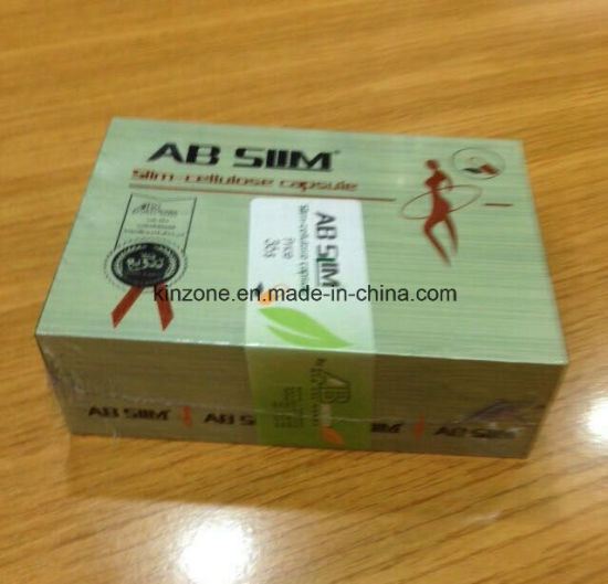 Ab Slim Slimming Weight Loss Capsule Best Weight Loss Products pictures & photos