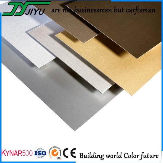 Interior Decoration ACP Aluminum Composite Wall Panel