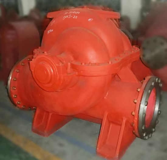 Ots Types Fresh Water Centrifugal Pump pictures & photos