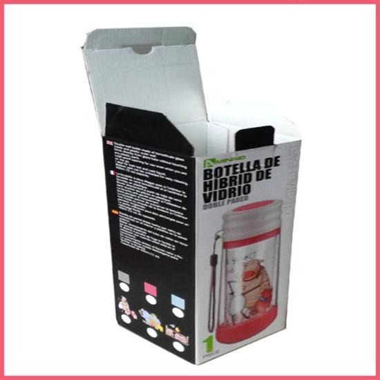 Wholesale Custom Printing Cosmetic Make up Paper Carton Packaging Box