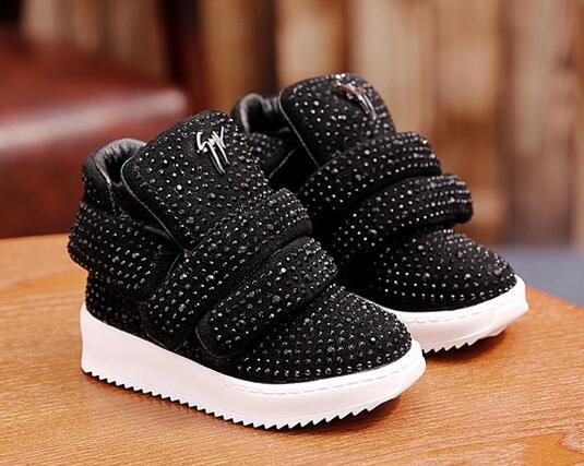New Design Kids Warm Shoes Children Boots pictures & photos