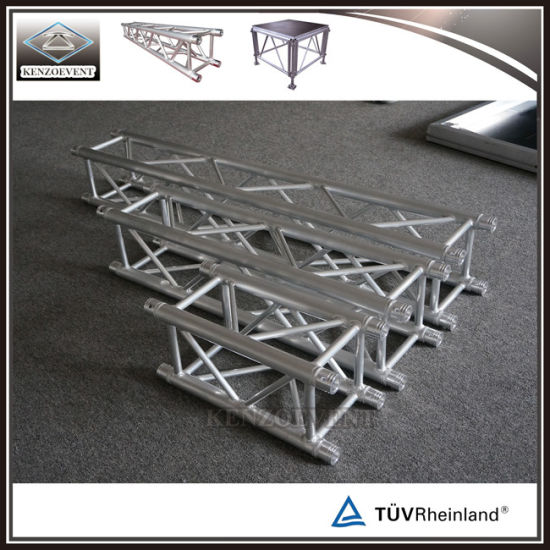 Light Weight Aluminum Concert Stage Roof Truss System pictures & photos