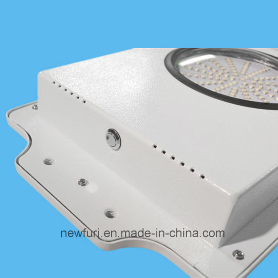 6W Integrated LED Solar Garden/Street/Outdoor Light pictures & photos