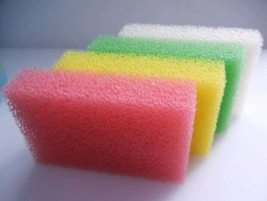 Magical Kitchen Cleaning Sponge Pad, Widely Use, Cleaning Tool