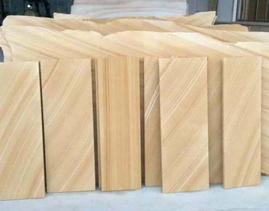 Popular 2016 Hot Sell Teak Wood Sandstone Sandstone Slabs For Sale