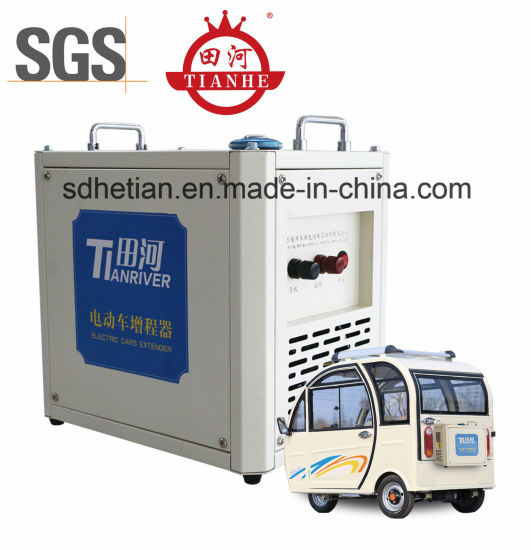 Hot Convenient Portable Electric Vehicle Dc Generator