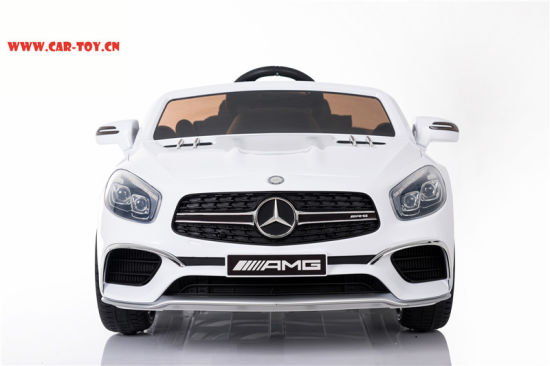 mercedes benz sl65 kids power wheels in white china electric toy car and ride on car price made in china com hot item mercedes benz sl65 kids power wheels in white