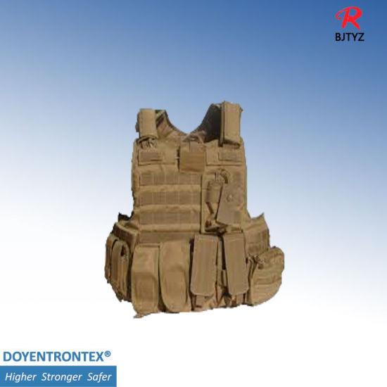 PE Nij Standar Bulletproof Vest Tyz-BV-C34