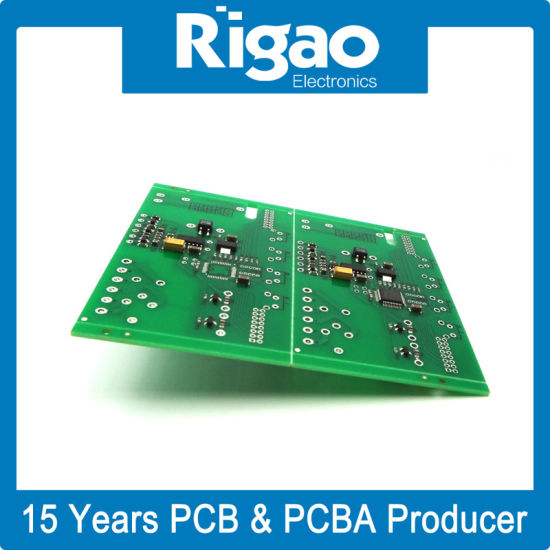 High Quality Control Electronic Circuit Board Assembly pictures & photos
