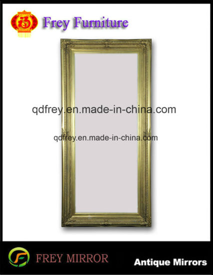 China Antique Big Size Wooden Frame for Mirror/Picture - China ...