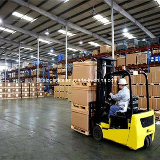 Export Consolidation Logistics Service in China Bonded Warehouse pictures & photos