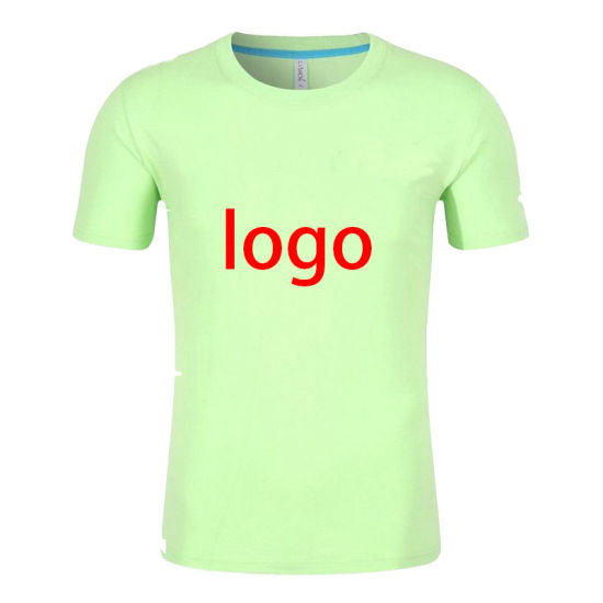 4e1cdfd5 China Manufactures Design Your Own Logo Cotton Men Custom Print T-Shirts