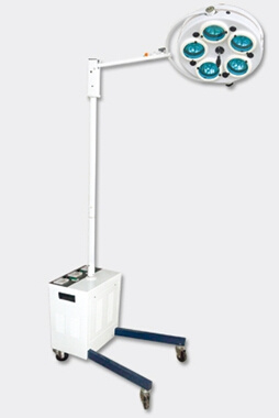 Cold Light Shadowless Operating Lamp Emergency