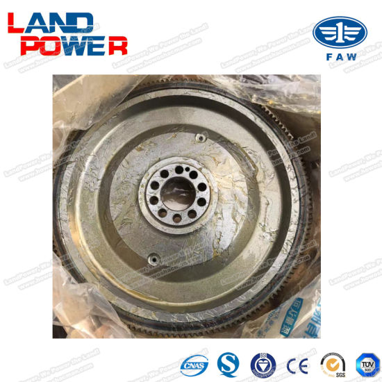 Original Flywheel for FAW Truck Parts Spare Parts with SGS Certification