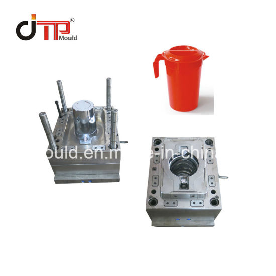 Hot Sell Large Capacity Plastic Injection Water Cup Bottle Mould pictures & photos