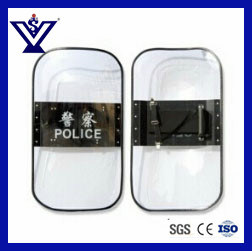 Round Anti-Riot Shield with Glass-Fiber Material/Riot Shield (SYSG-98) pictures & photos
