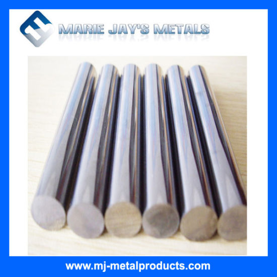 Blank or Grounded Tungsten Carbide Welding Rod pictures & photos