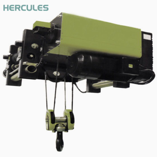 CD1. Md1 Type Wire Rope Electric Hoist (0.25~3t) pictures & photos