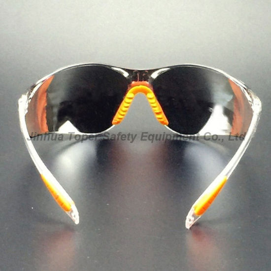 Sport Frame Mercury Lens Safety Glasses Indoor Outdoor Lens (SG102) pictures & photos