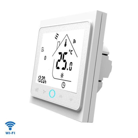 GC Thermostat Controller Water Gas Boiler Heating Alexa Echo Google