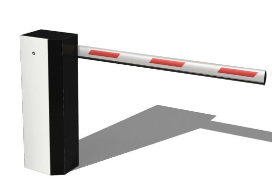 Automatic Parking Barrier with Ce